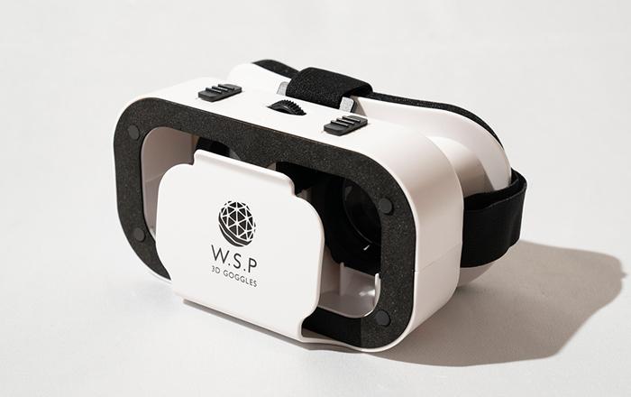 W.S.P 3Dゴーグル本体