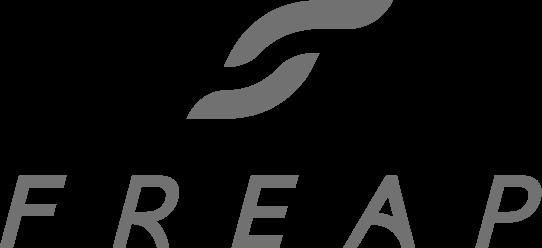 FREAP ロゴ