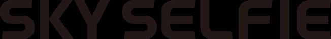 スカイセルフィーロゴ